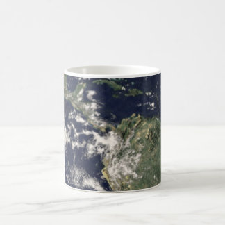 惑星の地球 コーヒーマグカップ