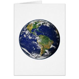惑星の地球(太陽系)の~~ カード