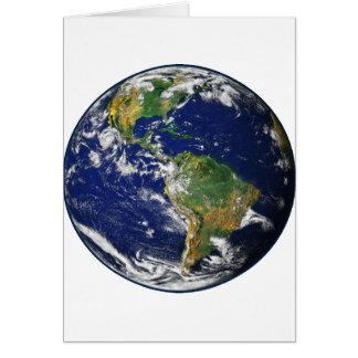 惑星の地球(太陽系)の~ カード