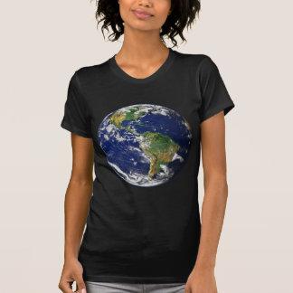 惑星の地球(太陽系)の~ Tシャツ