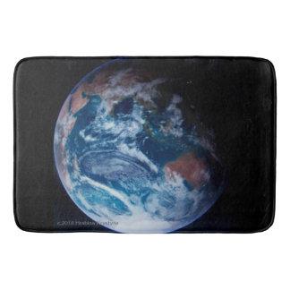 惑星の地球#3のステップ バスマット