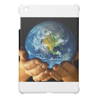 惑星の地球 iPad MINI CASE