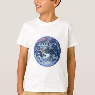 惑星の地球v2 (太陽系)の~ tシャツ