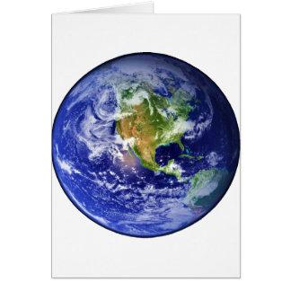 惑星の地球v3 (太陽系)の~ カード