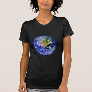 惑星の地球v3 (太陽系)の~ tシャツ