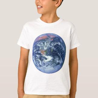 惑星の地球v.2 (太陽系)の~ Ke Tシャツ