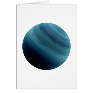 惑星の天王星(太陽系)の~~ カード