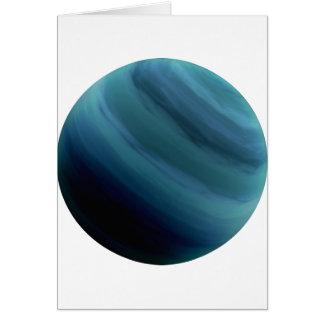 惑星の天王星(太陽系)の~ カード