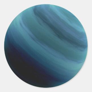 惑星の天王星(太陽系)の~ ラウンドシール