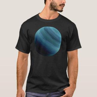 惑星の天王星(太陽系)の~ Tシャツ