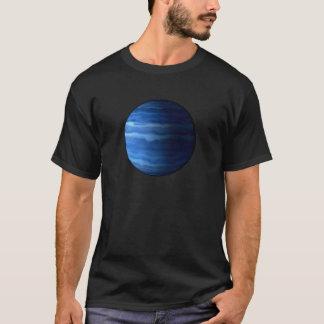 惑星の天王星v2 (太陽系)の~~ tシャツ