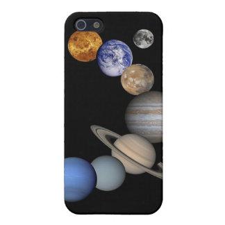 惑星の宇宙4/ iPhone 5 カバー