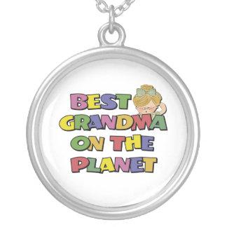 惑星の最も最高のな祖母 ジュエリー