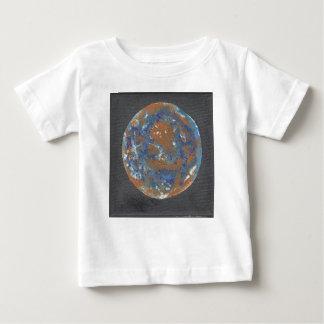 惑星の水星 ベビーTシャツ