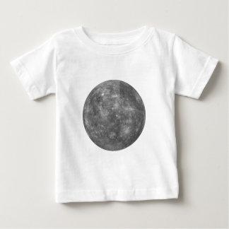 惑星の水星(太陽系)の~~ ベビーTシャツ
