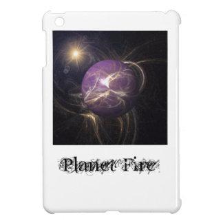 惑星の火のIPad Miniケース iPad Mini Case