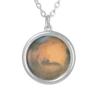 惑星の火星 オリジナルネックレス
