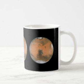 惑星の火星 コーヒーマグカップ