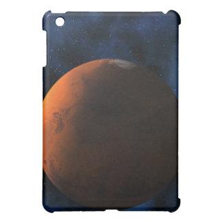 惑星の火星 iPad MINIケース