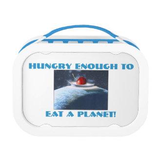 惑星の空腹なランチボックス ランチボックス