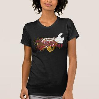 惑星の防御 Tシャツ