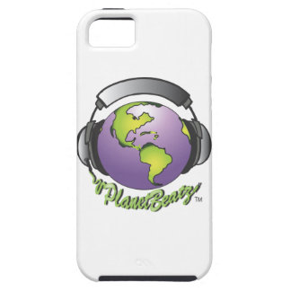 惑星のBeatzのプロiPhone4場合 iPhone SE/5/5s ケース