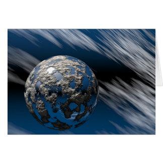 惑星のelle カード