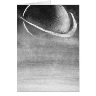 惑星のMonotype カード