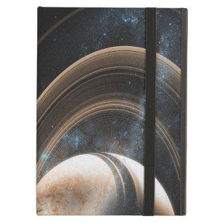 惑星土星 iPad AIRケース