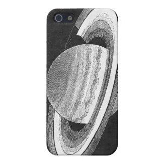 惑星土星 iPhone 5 ケース
