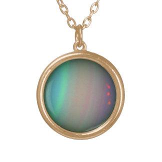 惑星天王星 オリジナルネックレス