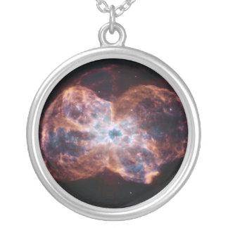 惑星状星雲NGC 2440 ジュエリー
