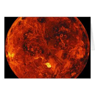 惑星金星 カード