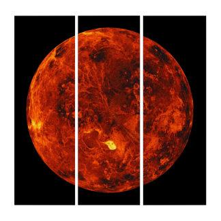 惑星金星 トリプティカ