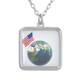惑星 アメリカ