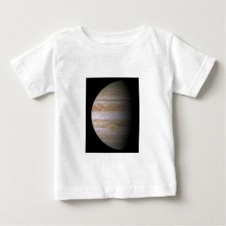 惑星 ベビーTシャツ