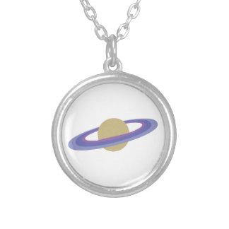 惑星|土星 ジュエリー