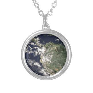 惑星|地球 オリジナルネックレス