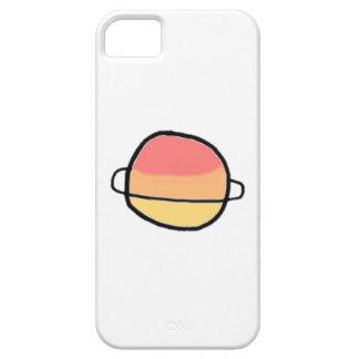 惑星 iPhone SE/5/5s ケース
