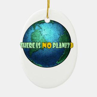 惑星Bがありません セラミックオーナメント