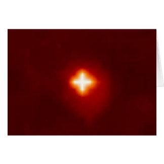 惑星Xの暴露 カード