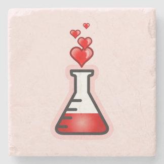 惚れ薬化学、健康の科学 ストーンコースター