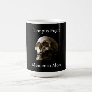 想い出の品のMoriのマグ コーヒーマグカップ