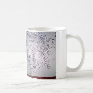 想い出の品Mori コーヒーマグカップ