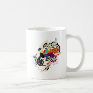 想像して下さい コーヒーマグカップ