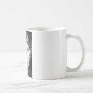 想像して下さい: www.AriesArtist.com コーヒーマグカップ