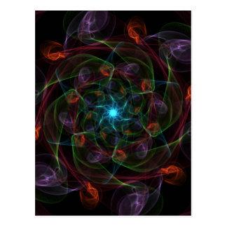 想像の宇宙 ポストカード