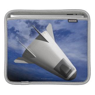 想像宇宙船 iPadスリーブ