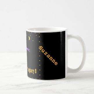 想像8 コーヒーマグカップ
