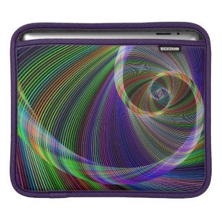 想像 iPadスリーブ